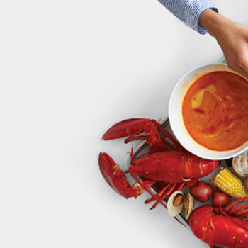 Quiz: What's Your Seafood Spirit Animal?