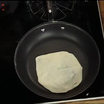Moo Shu Mandarin Pancakes