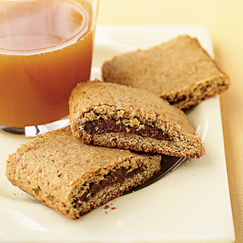 Whole-Wheat Date Bars