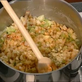 Traditional Seafood Gumbo