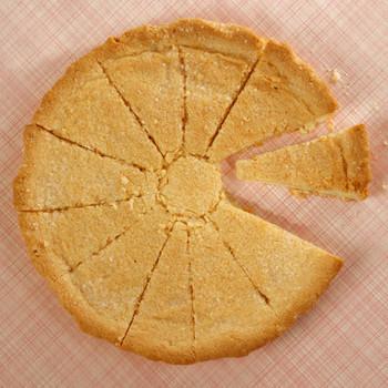 Shortbread Cookie Recipes