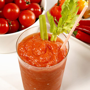 Frozen Bloody Marys
