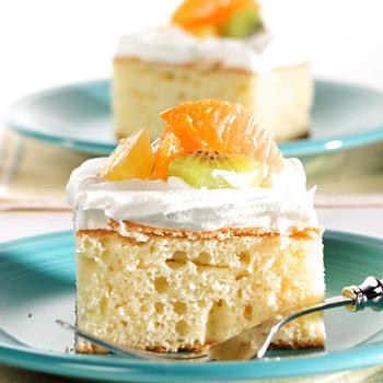 Chef La La's Tres Leches Cake