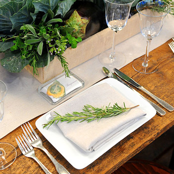 Rustic and Contemporary Centerpiece Ideas