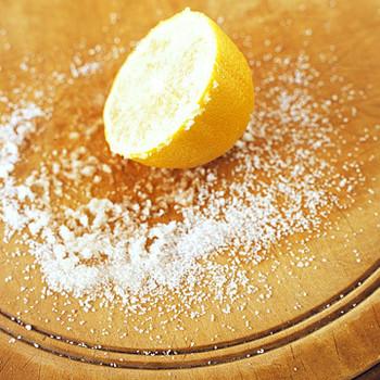 Secret Uses of Lemons