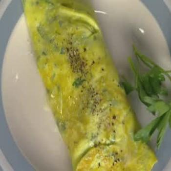 How to Make a Basic Omelet