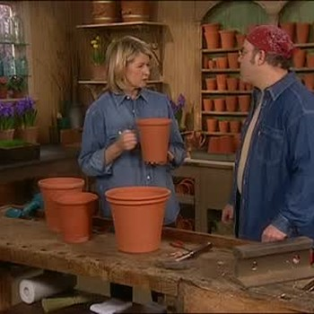How to Repair Cracked Pots