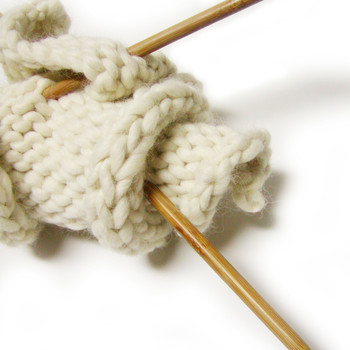How to Add Knitting Stitches Seamlessly