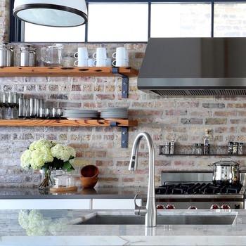 Your 6 Basic Options for Optimum Kitchen Storage and Organization