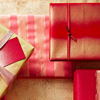 Header gift guide