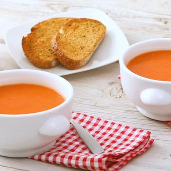 Tomato Soup Video