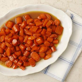Honey-Glazed Carrots Video