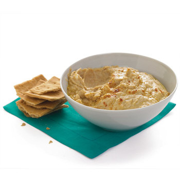 Coriander-Chile Pinto Bean Dip