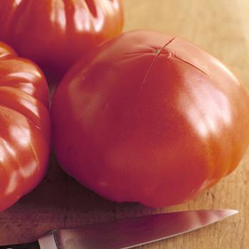 Using the Whole Tomato