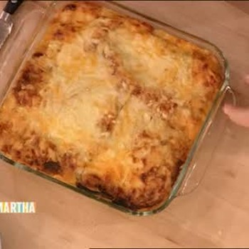 How to Make a Cheese Strata