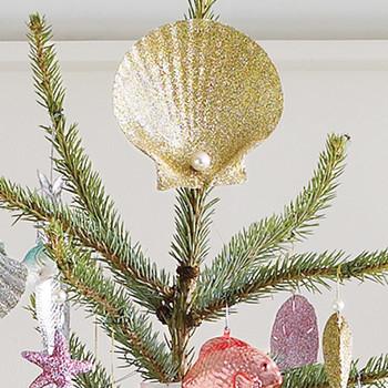 Seashell Tree Topper
