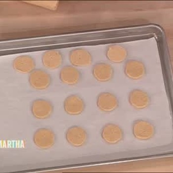 Recipe for Cheddar Biscuits