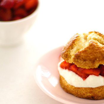 Strawberry Shortcake Video