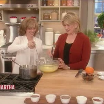 Brioche Bread Pudding, Part 1