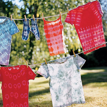 Patterns to Dye For