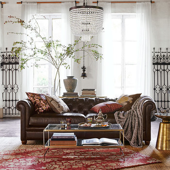 Pottery Barn Launches Eclectic Decor Collection With Designer Sabyasachi Mukherjee