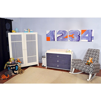 Nursery Decorating Ideas for Boys and Girls