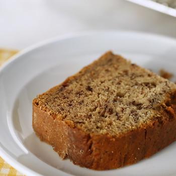 Simple and Delicious Vegan Banana Bread