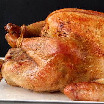 The Golden Rules for Roasting a Turkey