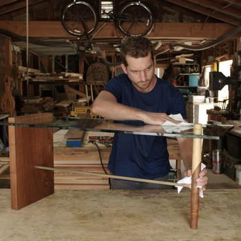 Chris Earl on Furniture Design