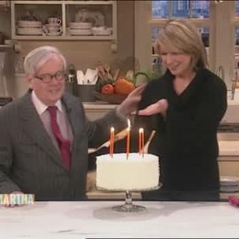 Happy Birthday Dominick Dunne