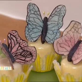 How to Make Petit Four, Part 2