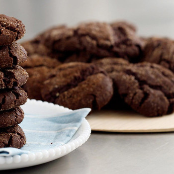 Mexican Hot Chocolate Cookie Recipe