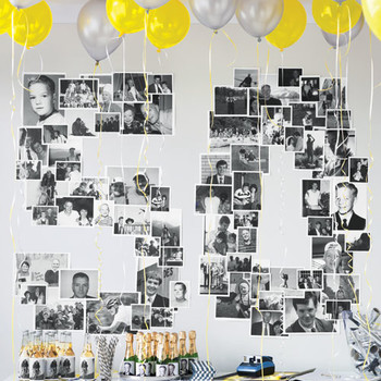 Picture-Perfect Birthday Party