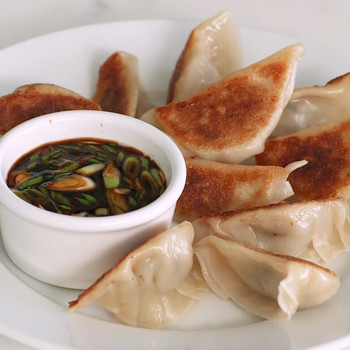 Watch: Tips for the Perfect Potstickers