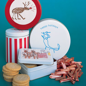 Christmas Gifts Kids Can Make for Parents, Grandparents, and Teachers