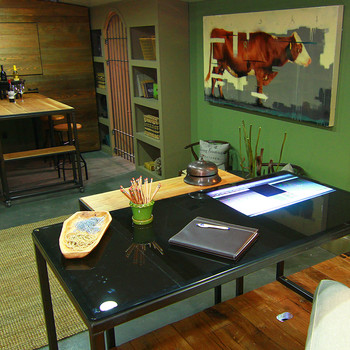 The Ultimate Home Office Renovation