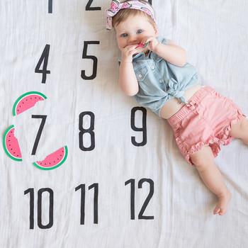 5 Precious Keepsakes to Capture Your Baby's Milestones