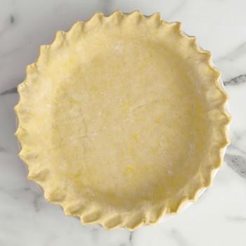 Gluten-Free Pie Dough Video