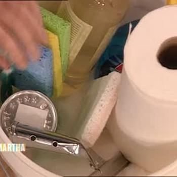 Good Thing: Spring Cleaning Kit