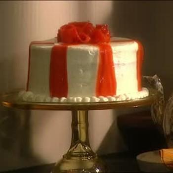 How to Make Carrot Ginger Cake