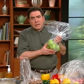 How to Store Fresh Food, Part 1