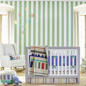 Margherita Missoni Created an Adorable Collection for Pottery Barn Kids