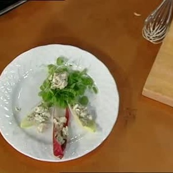 New Orleans Crab Meat Ravigote