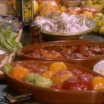 Field Trip: Alice Water's Kitchen