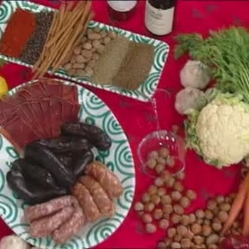 Ingredients of Austrian Cuisine