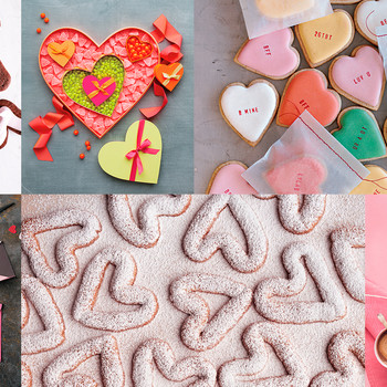 Extra Sweet Valentine's Day Gift Ideas for Everyone