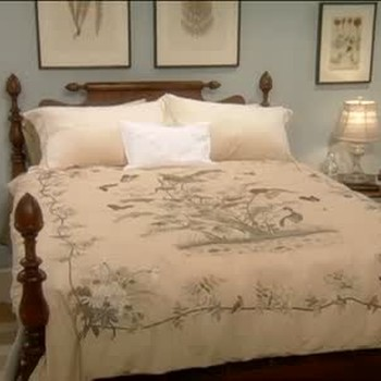 Simple and Practical Bed Linens