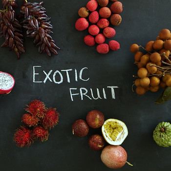 Demystifying Exotic Fruit
