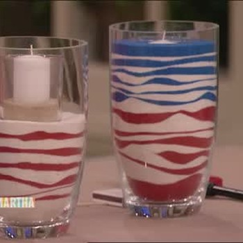 Good Thing: Patriotic Centerpiece