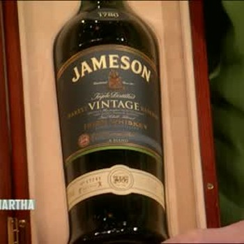 Jameson Whiskey Cocktail Recipes